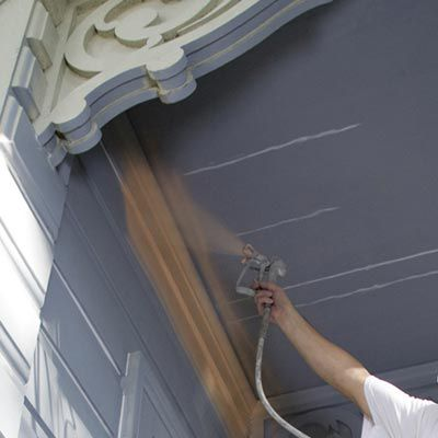 How To Paint Your Home S Exterior This Old House