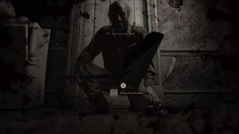 Resident Evil 7 Guide And Walkthrough 2 1 From Jack To The Garage