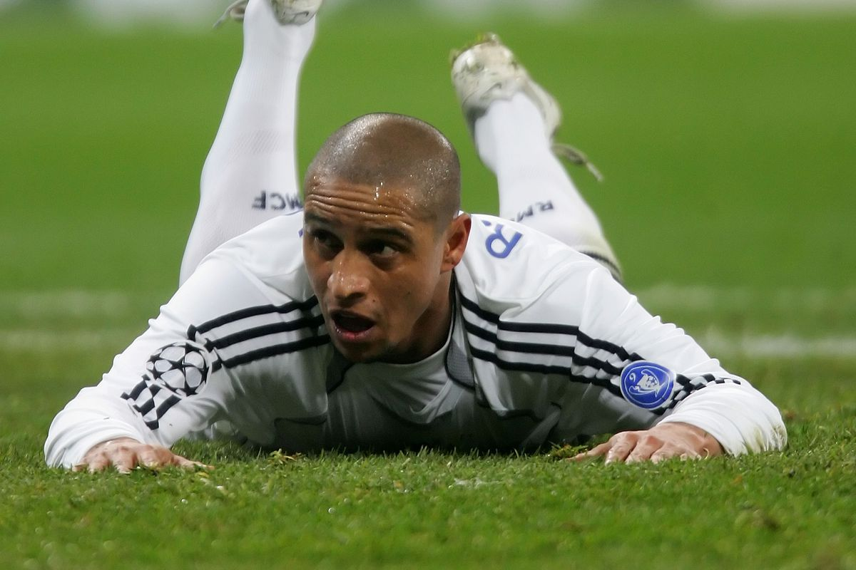 UEFA Champions League: Real Madrid v Bayern Munich