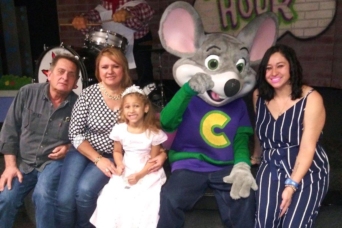 Hincapie and Rendon family