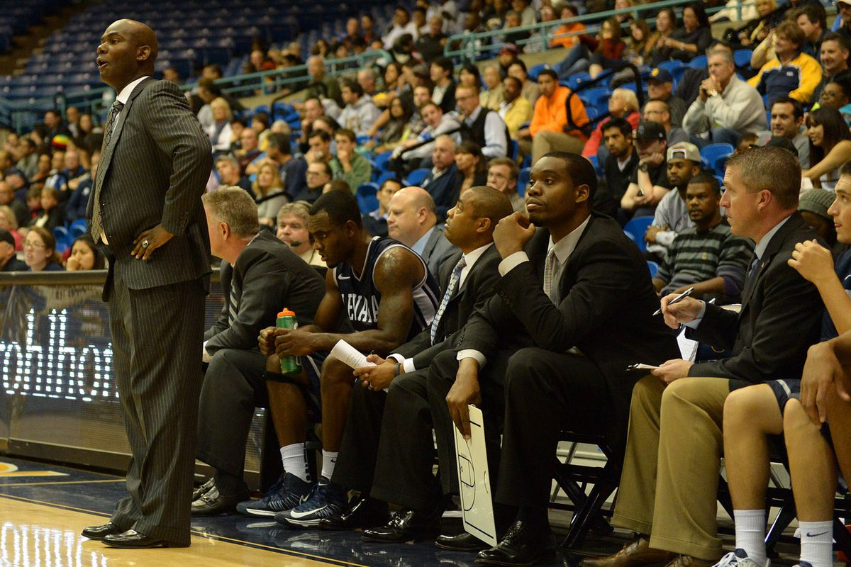 Coach Carter and his staff must rebuild the Nevada roster after a number of transfers.