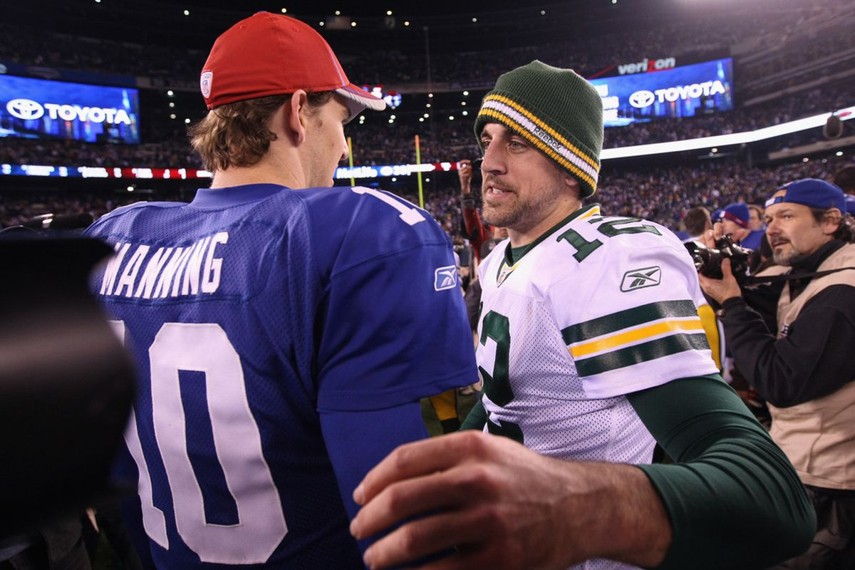 NFL Power Rankings 2012  Packers Head Into Training Camp No. 1 ... 1a15f16f5