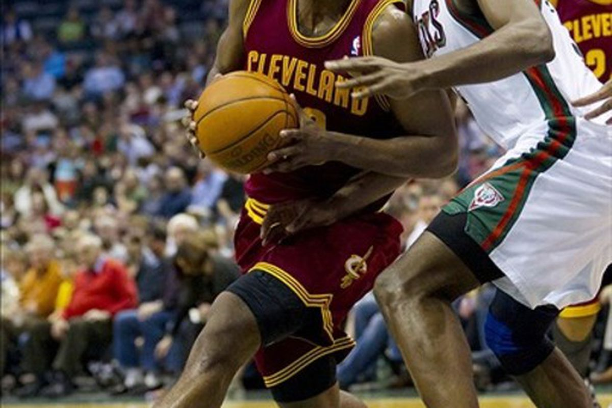 The return of Tristan Thompson, along with a whole mess of young cats, is looking to make a once floundering Senior Men's Team a potential powerhouse in the next four years.  <em>Mandatory Credit: Jeff Hanisch-US PRESSWIRE</em>