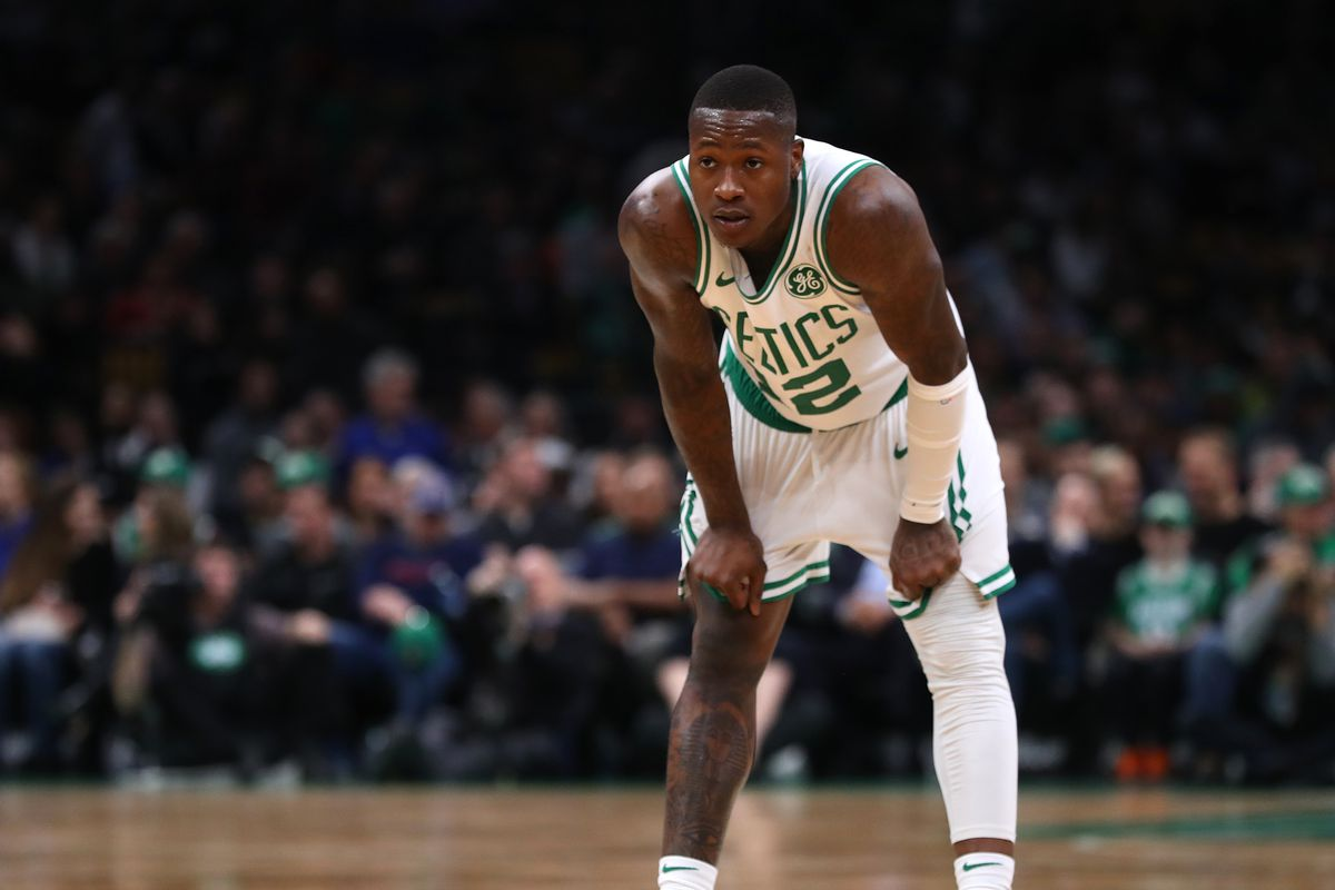 Terry Rozier: Terry Rozier Scores Season-high 26 Points In Win Over
