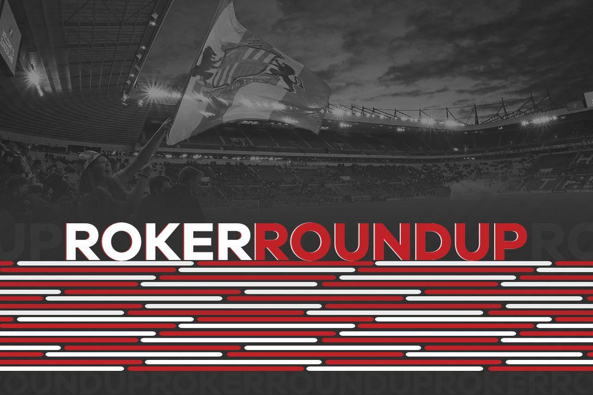 Roker Roundup 20/21