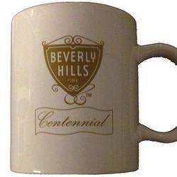 Beverly Hills Centennial mug, $15.