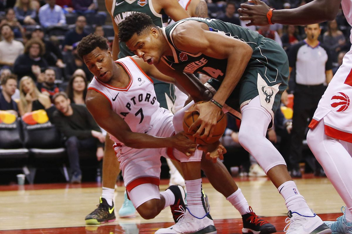 2019 NBA Playoffs Tactical Issues: What to expect from the Raptors and Bucks in Game 1, Kyle Lowry, Giannis Antetokounmpo