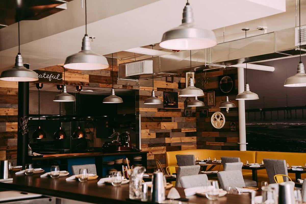 Esther S Kitchen In Chicago