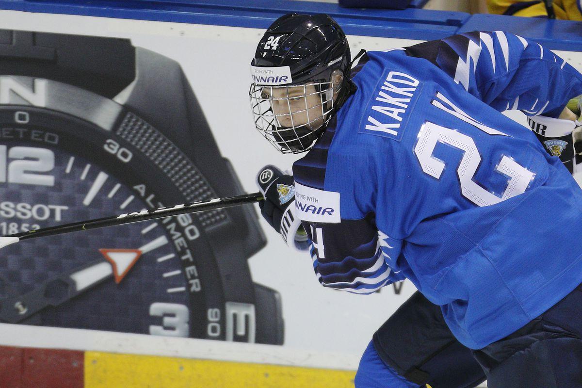 Finland v Sweden - 2019 IIHF World Junior Championship