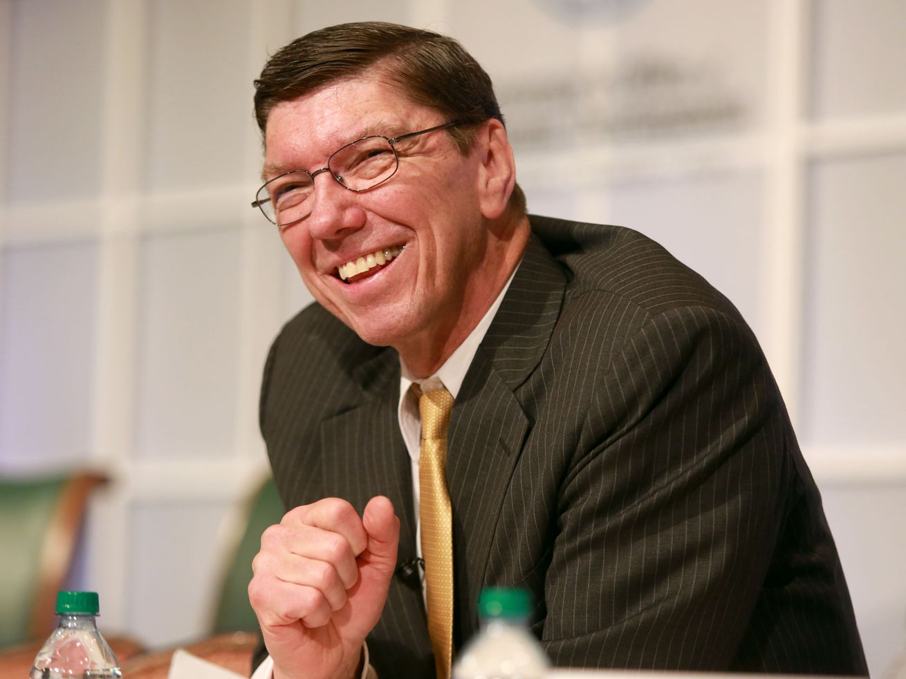 Clayton Christensen, guru of disruptive innovation and Latter-day Saint leader, dies at 67