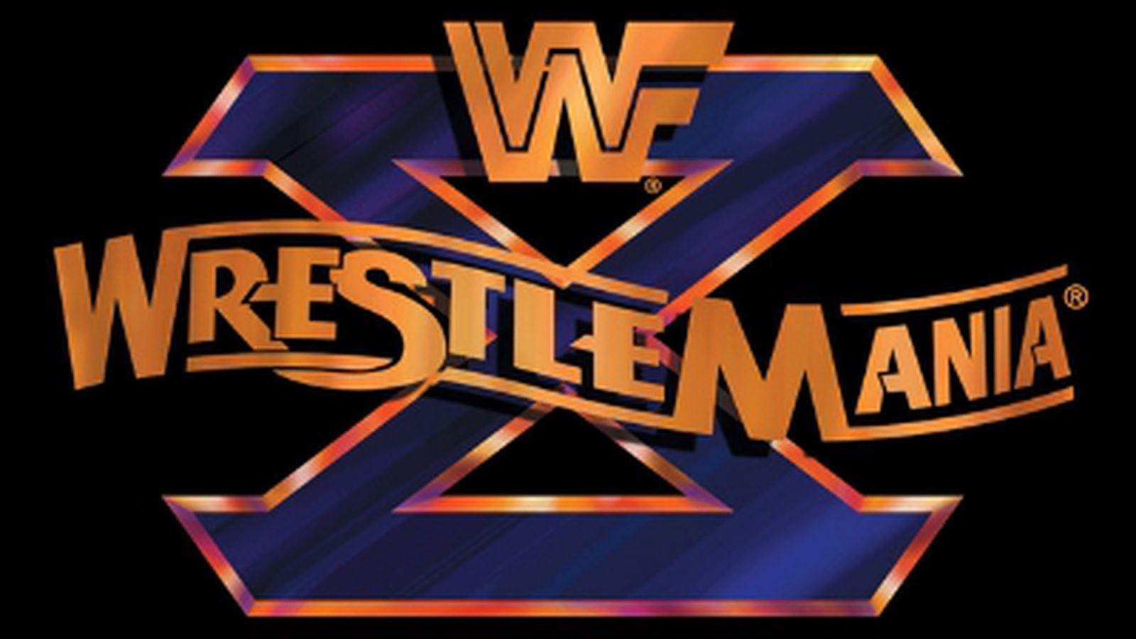 Wrestlemania 10 Results Live Retro Blog Birth Of A New