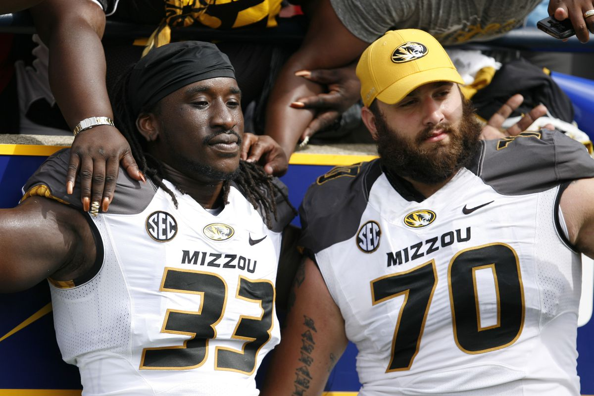 Mizzou Links  Injuries 363106519
