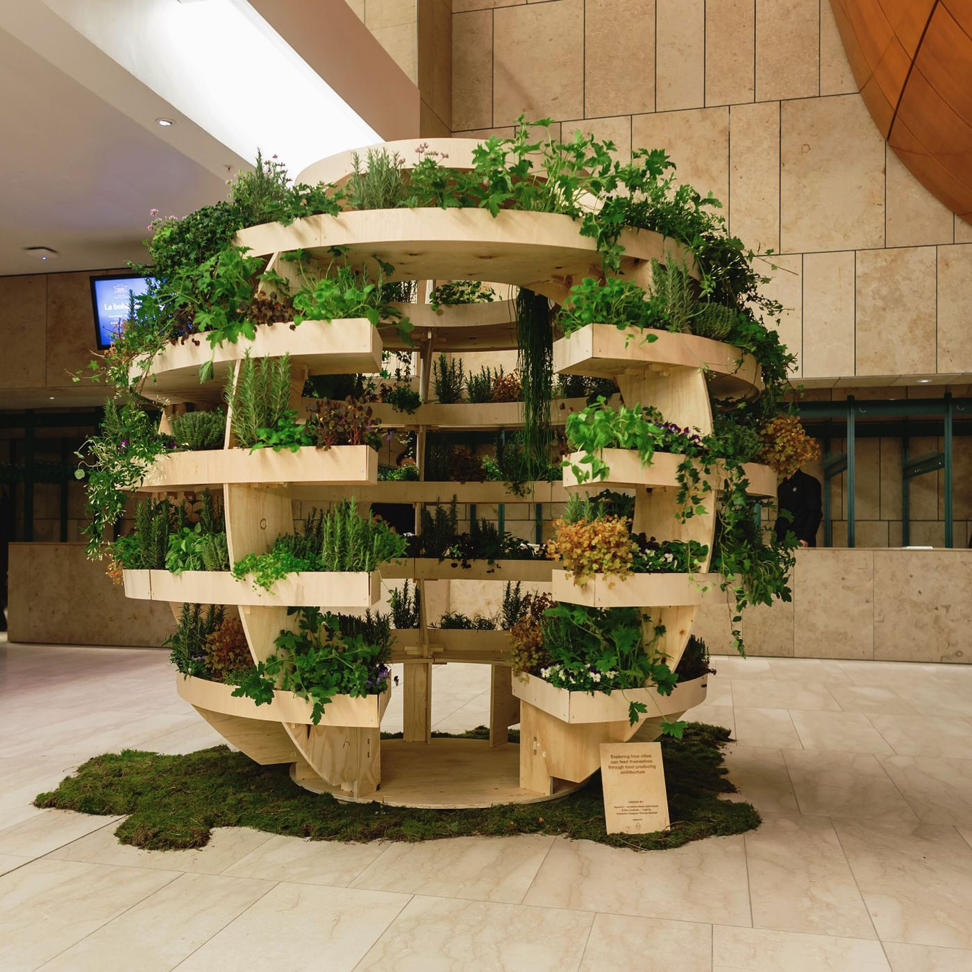 Ikea and Space3 are making urban gardening easier - Curbed