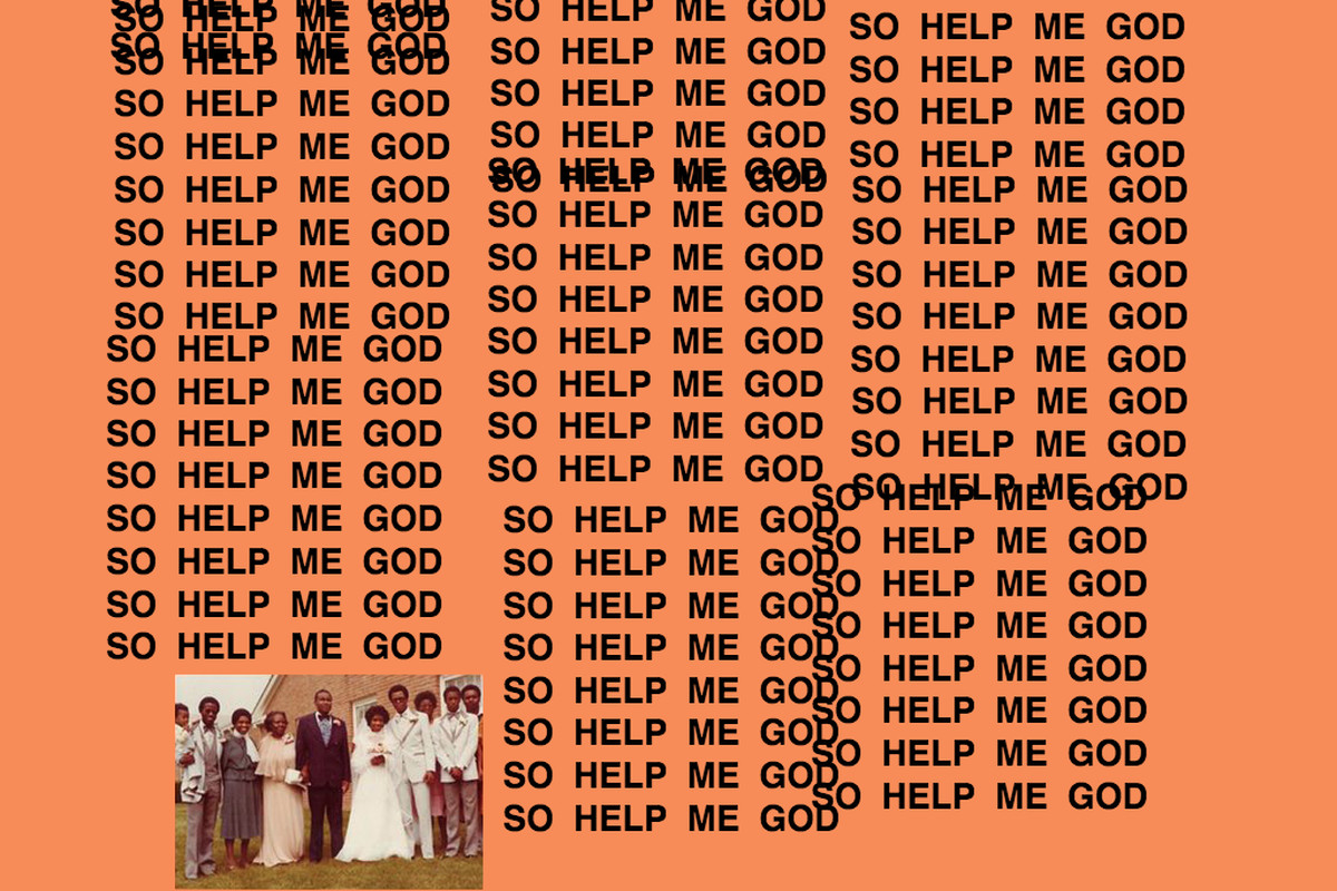 While The Verdict May Be Out On Cover Art For Kanye Wests Latest Album Life Of Pablo Internet Has Wasted No Time In Creating Generators