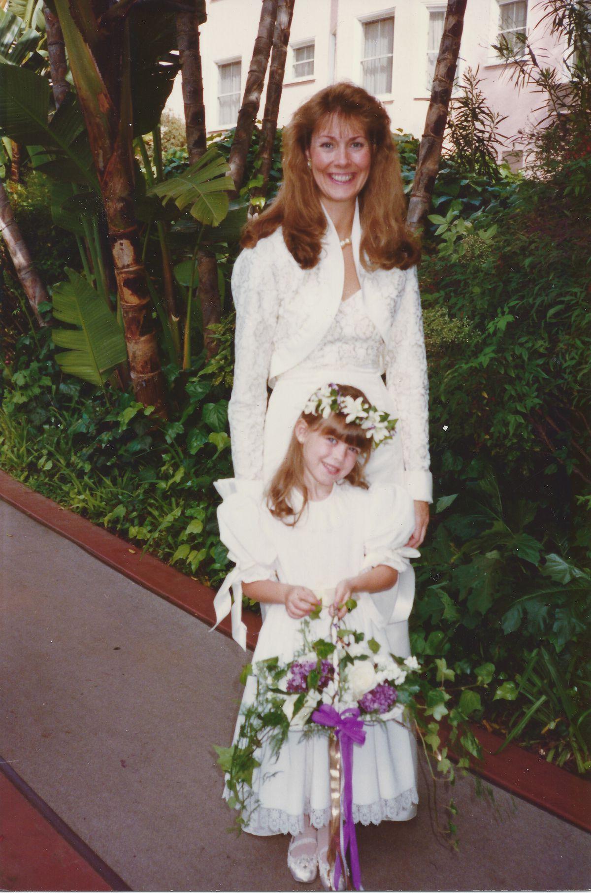 Wedding Week Nostalgia