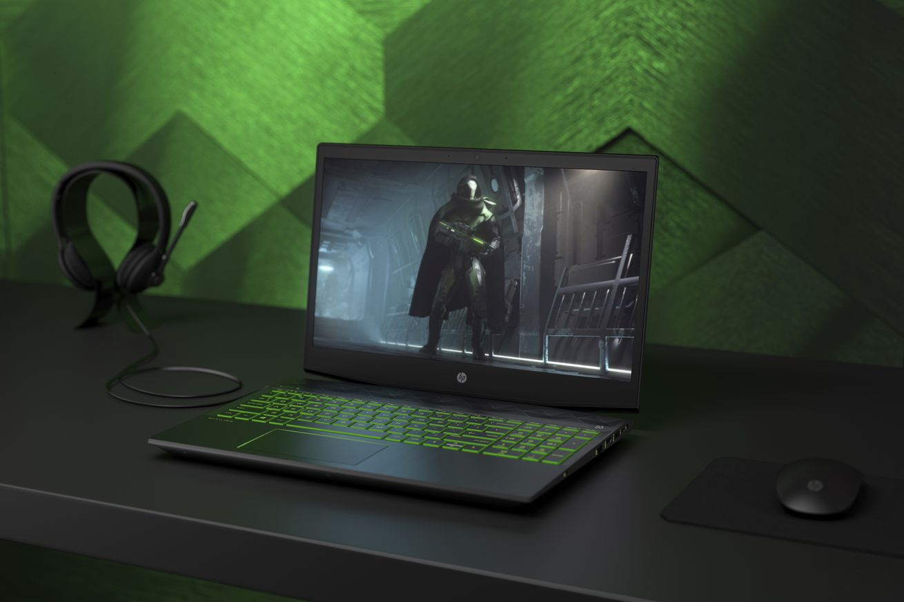 at 599 hp s gaming laptop is an even better deal for casual gamers