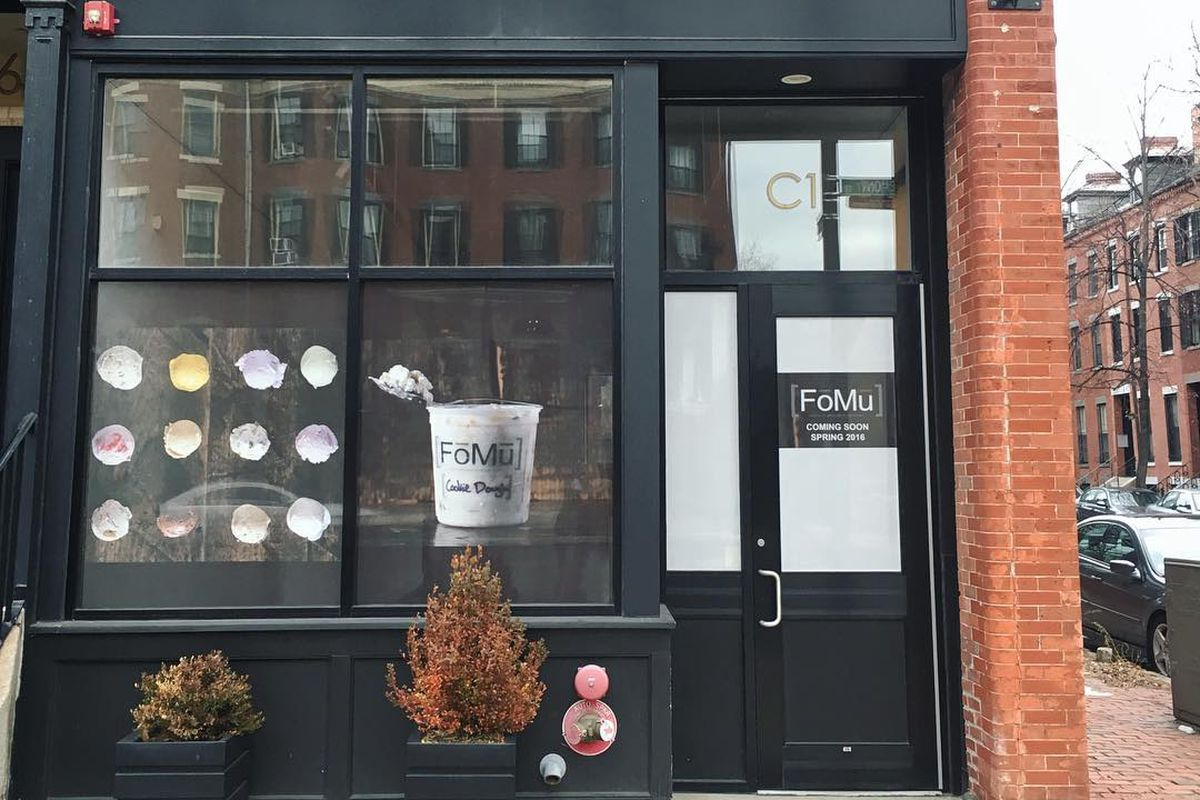 FoMu, coming soon to the South End