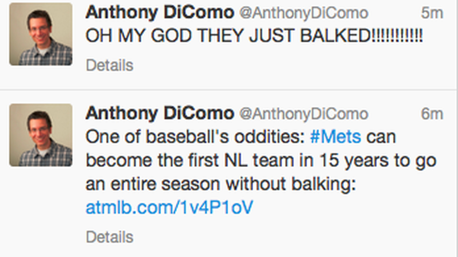 Mets Beat Writer Might Be A Wizard Sbnation Com Mets beat writer at mlb.com. mets beat writer might be a wizard