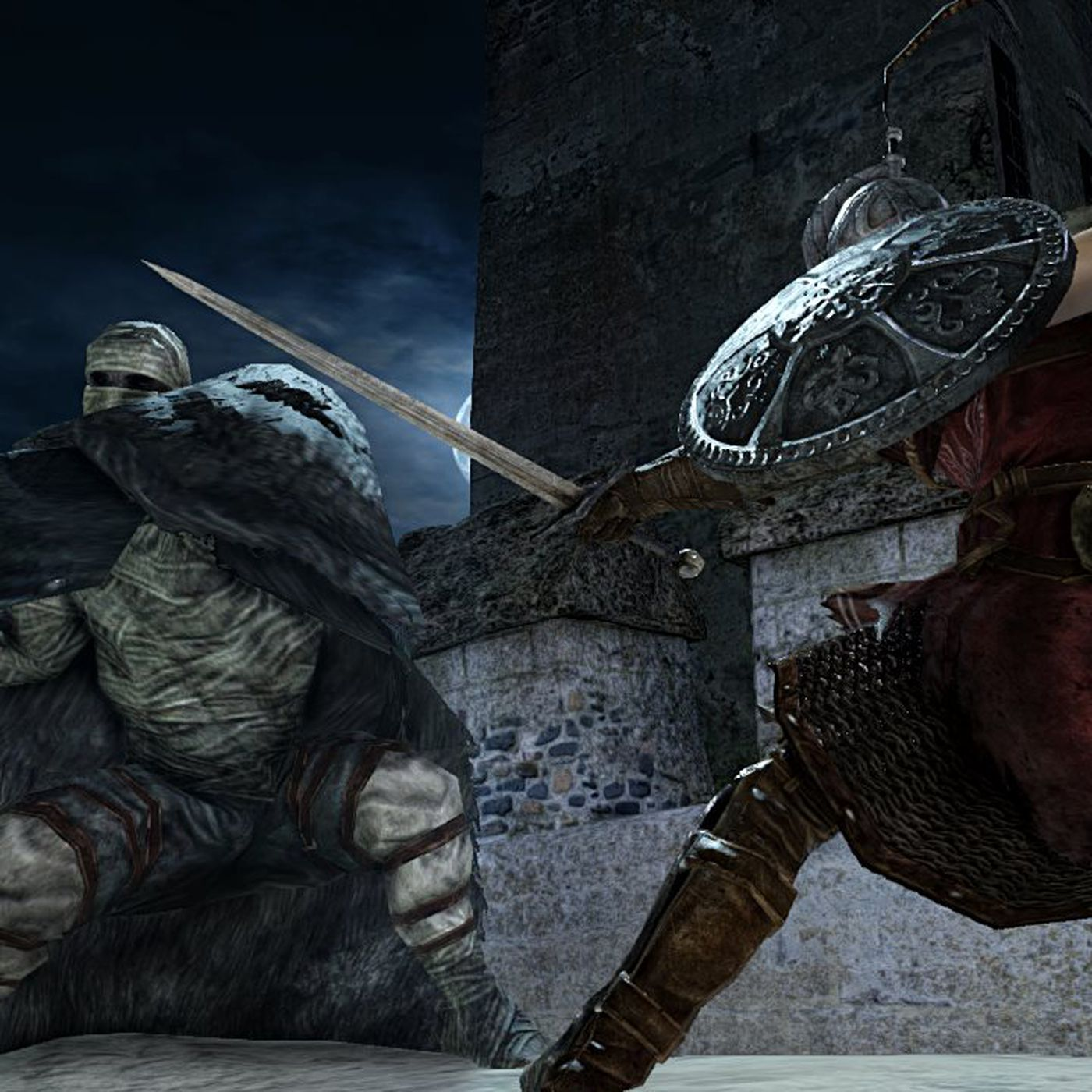 Dark Souls 2: tips for beginners and returning masochists