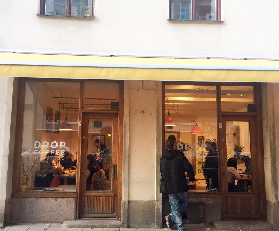 The 38 Best Restaurants in Stockholm, Sweden - Eater