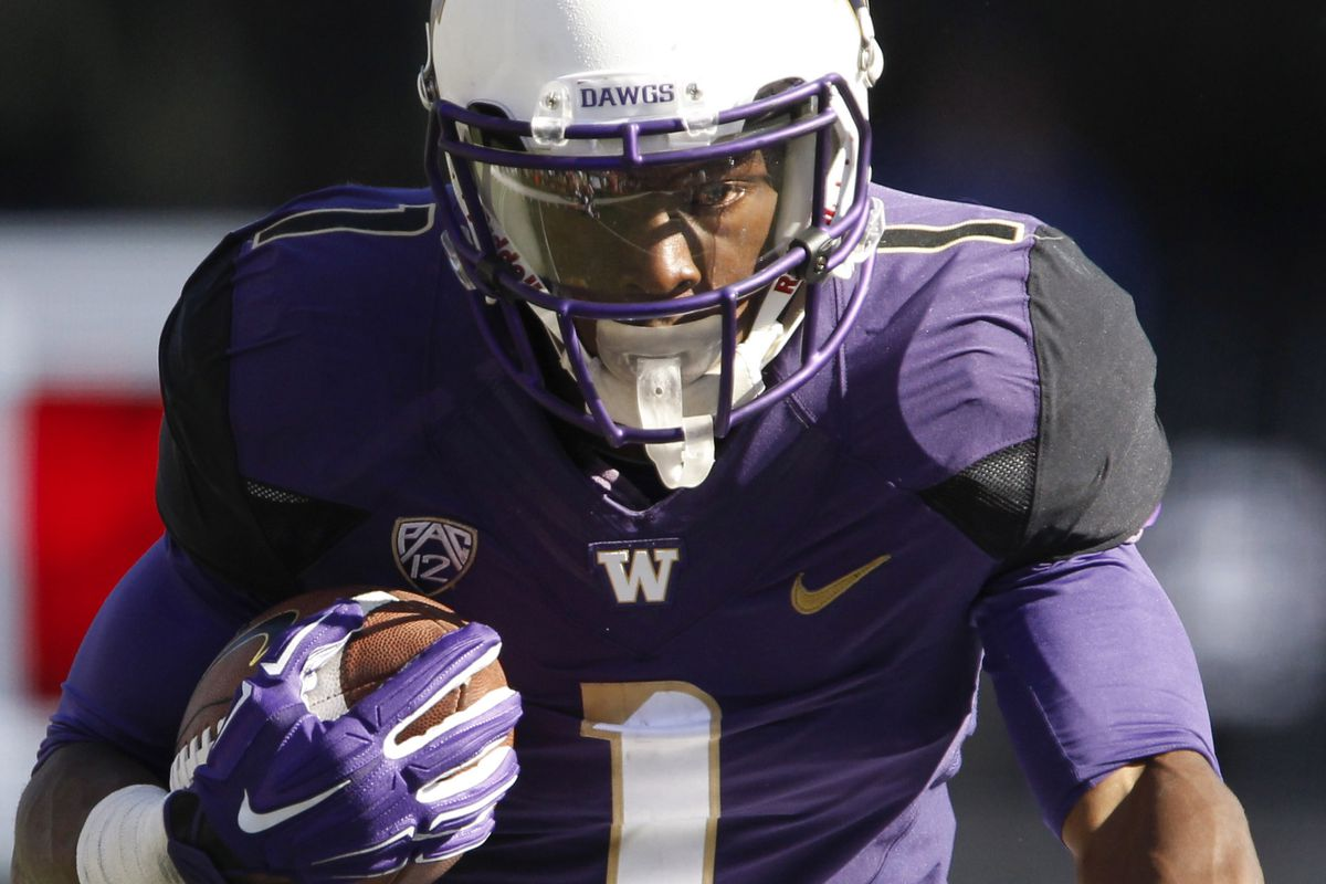WR John Ross is faster than anyone on your team