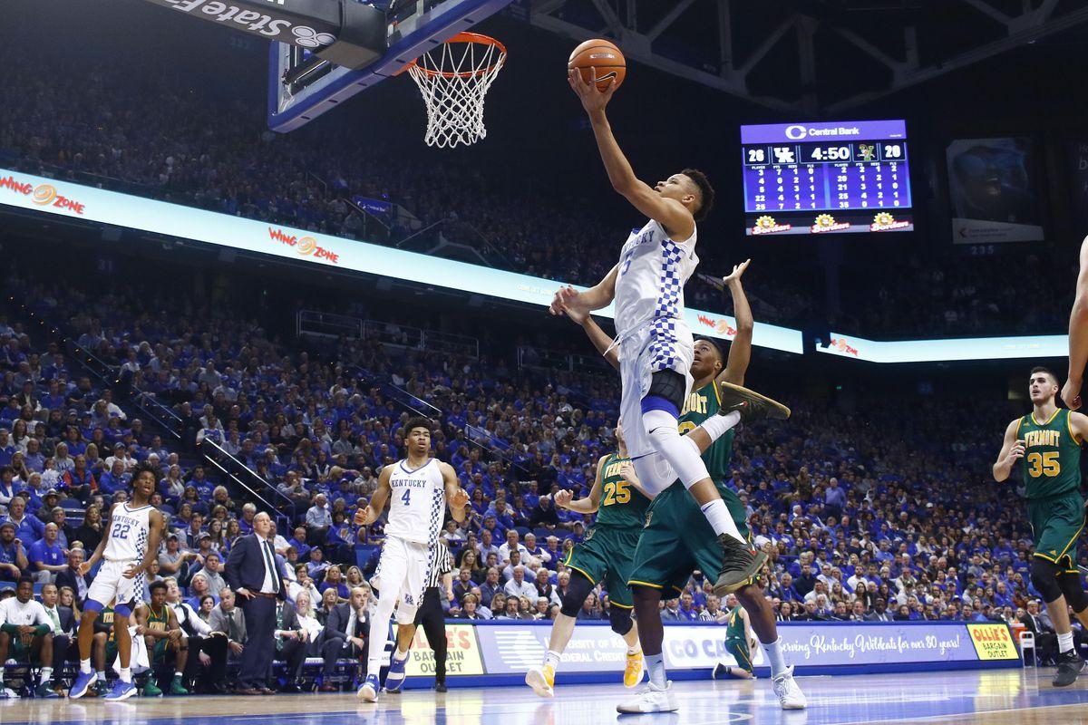 Uk Basketball: College Hoops 2017: Kentucky Basketball: The Good, Bad