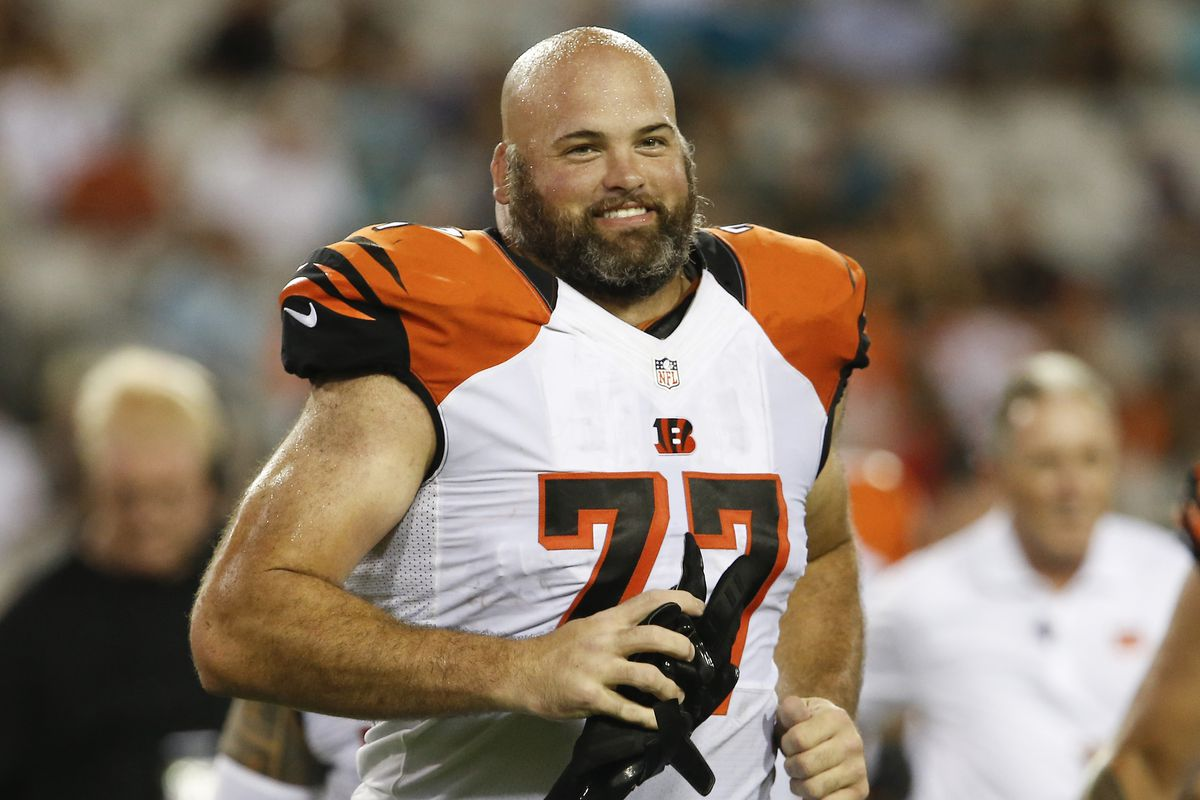 Reviewing whether Bengals should re sign Andrew Whitworth Cincy