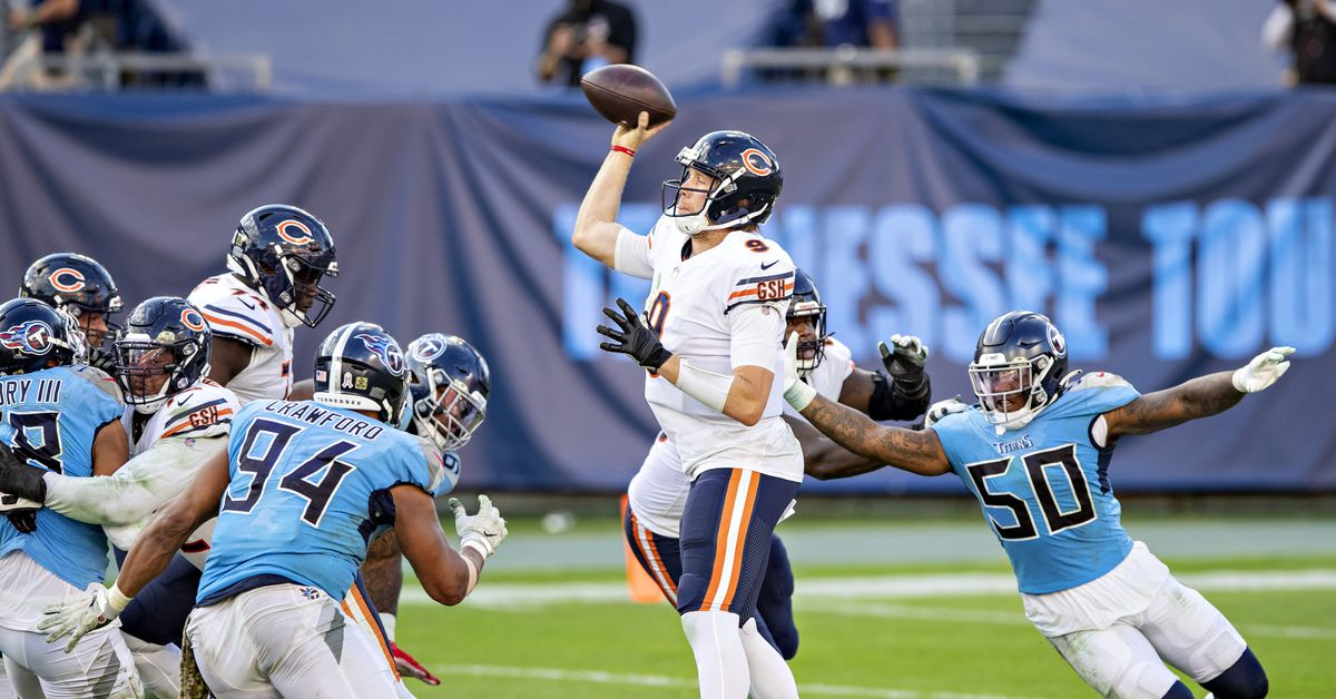 Bears vs Titans: TV schedule, odds, streaming, previews, and more!