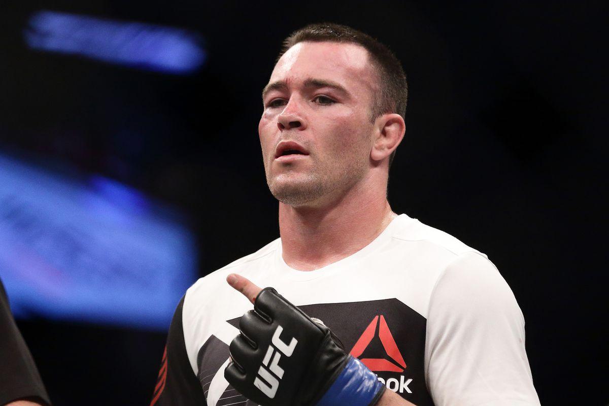 UFC Singapore Fight Night