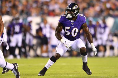 NFL: AUG 22 Preseason - Ravens at Eagles