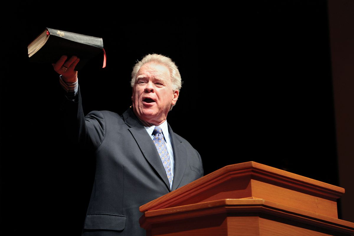 Image result for paige patterson
