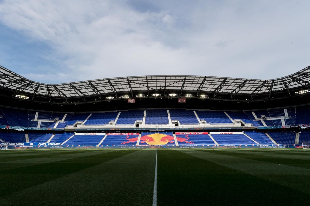 new york red bulls announce (reserve) team roster for remaining 2018