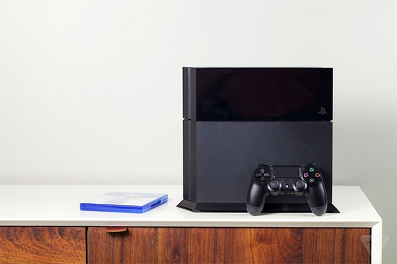 sony fixes playstation 4 bug that allowed message to crash consoles