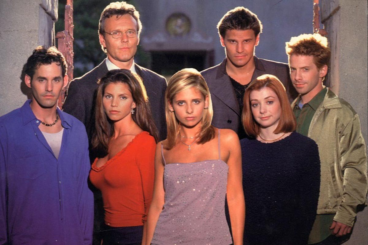 Every episode of Buffy, ranked, in honor of its 20th
