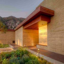 NOBU MALIBU (Malibu, CA) designed by Montalba Architects, Inc. & Studio PCH, LLC photo by Ivan de la Luz