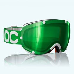 """<strong>Poc</strong> Lobes Goggle at North River Outfitter, <a href=""""http://www.northriveroutfitter.com/poc-lobes-goggle/"""">$160</a>"""