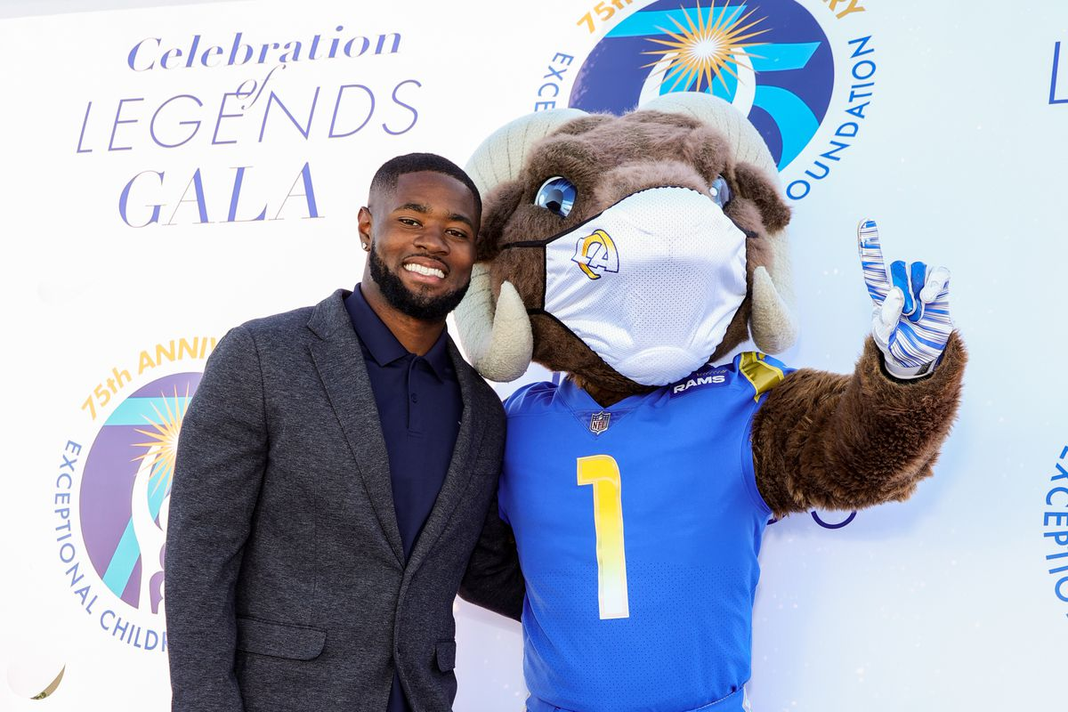 Exceptional Children's Foundation 75th Anniversary Gala Honoring The Los Angeles Rams