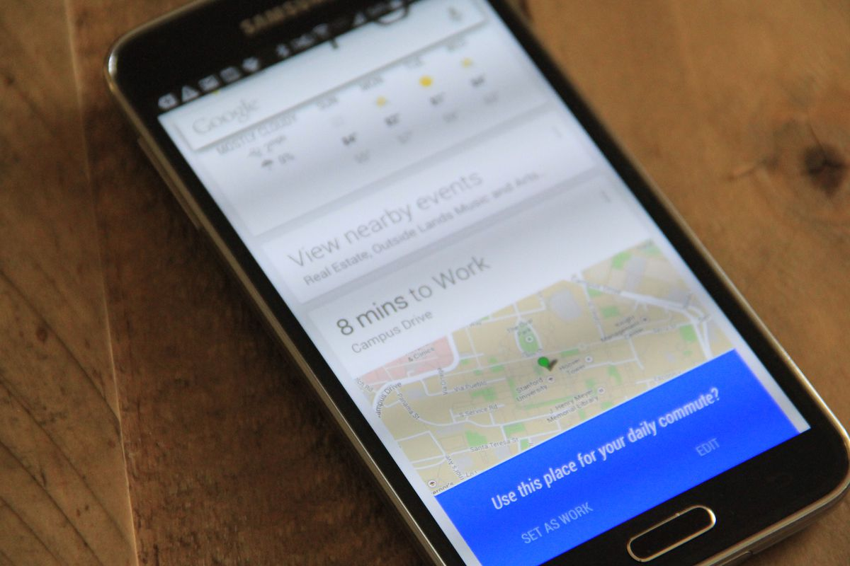 Ten Things You Didn't Know Google Now Could Do