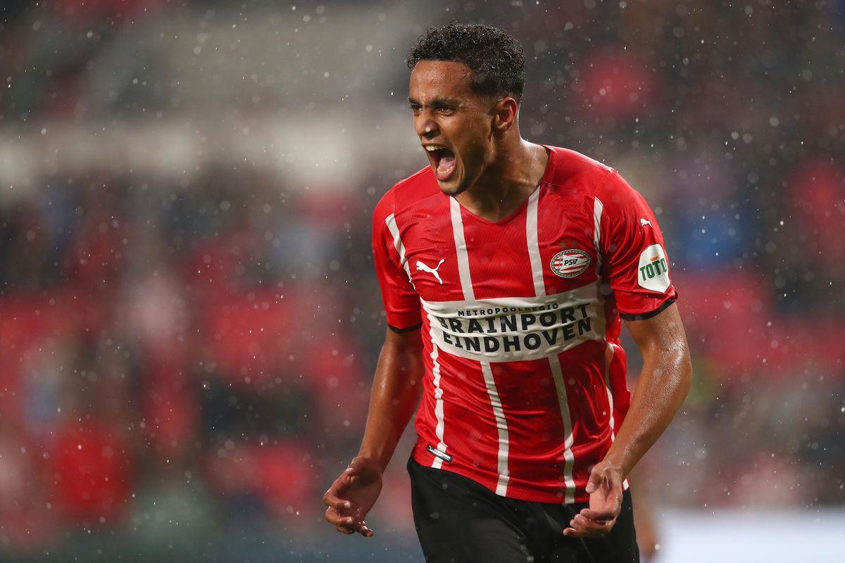 PSV Eindhoven v PAOK Saloniki - Pre-season Friendly