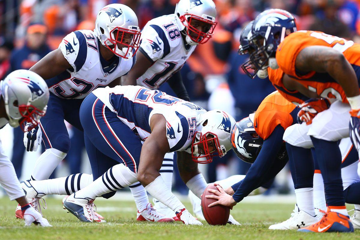 NFL Week 15 Second Shift Open Thread - Windy City Gridiron cef9caa33