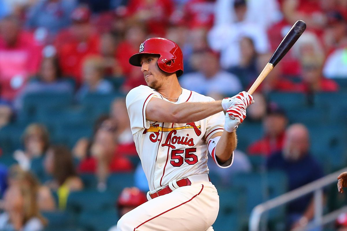 Image result for stephen piscotty athletics