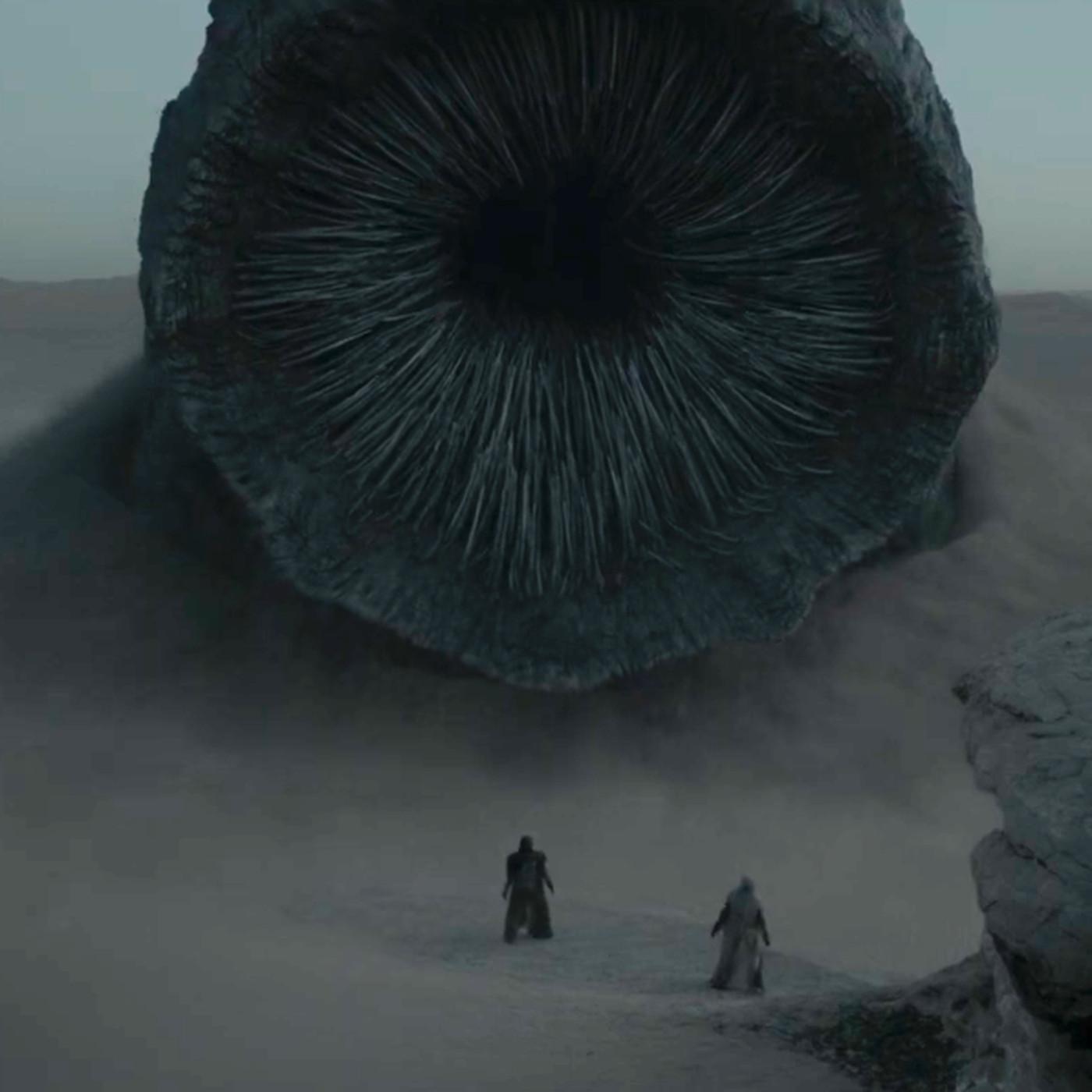 Dune: The giant sandworm, explained - Polygon