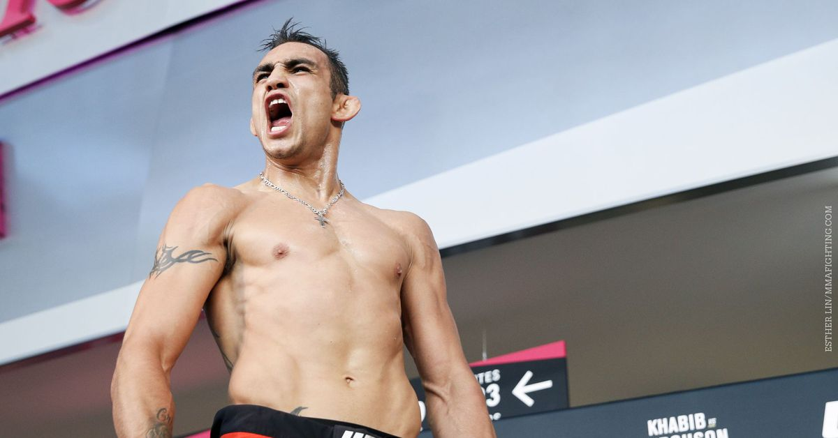 Tony Ferguson has no plans to retire after third loss in a row, declares 'now I'm pissed' as he seeks to end streak