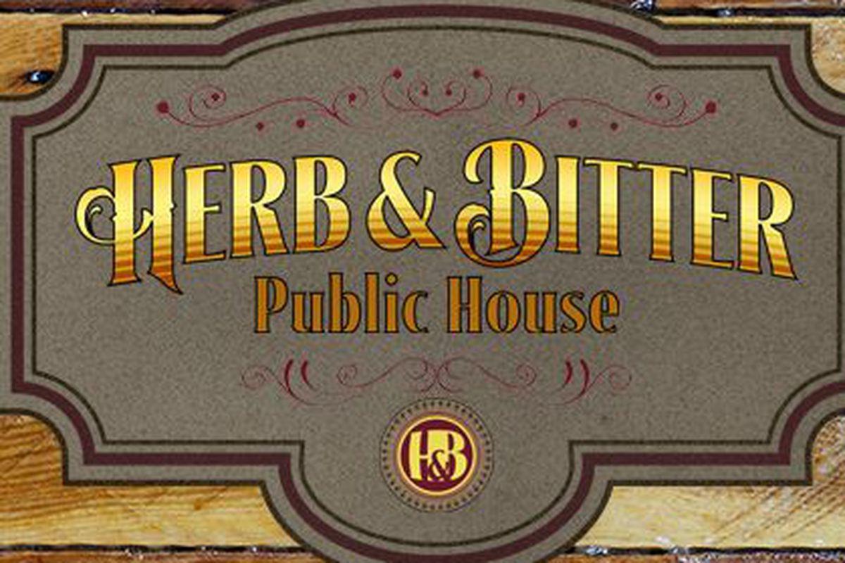 Herb & Bitter Public House