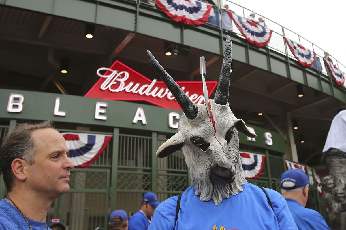 MLB: World Series-Cleveland Indians at Chicago Cubs