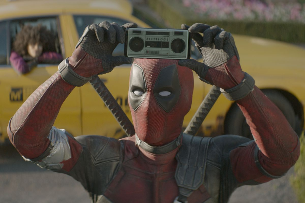 Report: Fox will bring a PG-13 cut of Deadpool 2 to theaters this ...
