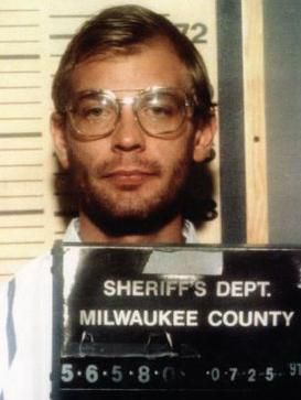 ef84fd96bfbc Jeffrey Dahmer s 1991 mug shot. Photo  Milwaukee County Sheriff s  Department. As an object