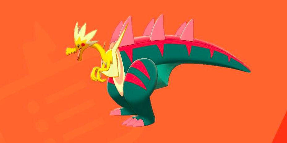 24+ Dinosaur Rock Head Pokemon Pics