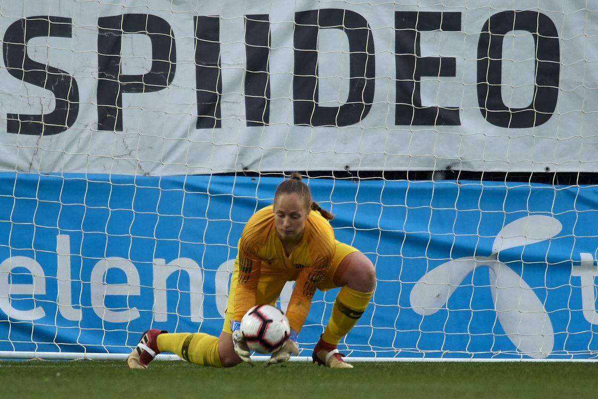 Norway v Italy - Women's U23 International Friendly