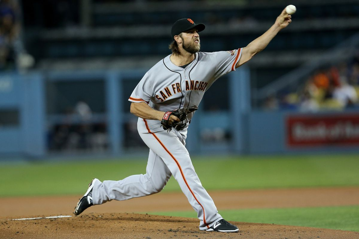Madison Bumgarner will take the hill for the San Francisco Giants in the NL Wildcard game Wednesday.  The fact that he would be able to make just one start in the NLDS is just one of the reasons that Nats match up better with San Francisco.